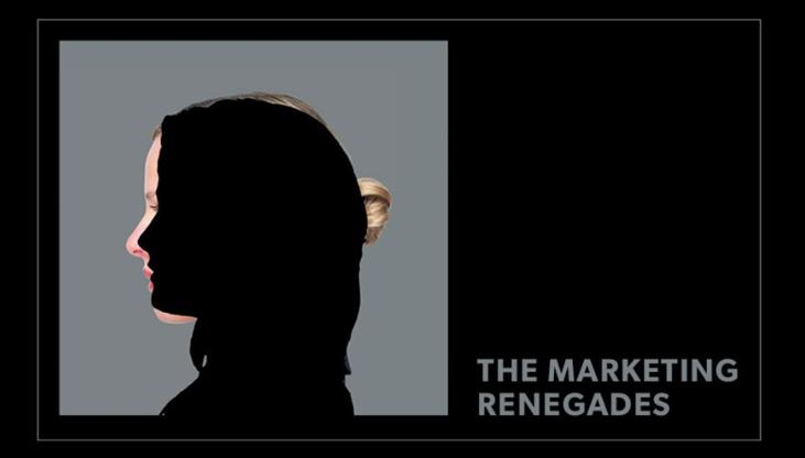 The B2B marketing renegades: Weird and wonderful career paths